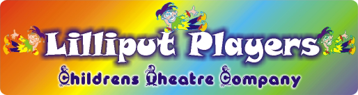 Lilliput Players - Childrens Theatre Company